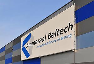 EMRO Việt Nam trở thành đại lý phân phối của Ammeraal Beltech