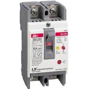 Thiết bị điện LS, ELCB LS