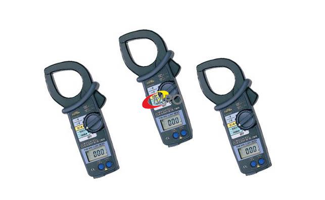 Ampe kìm KYORITSU 2002PA, K2002PA (4002000A)