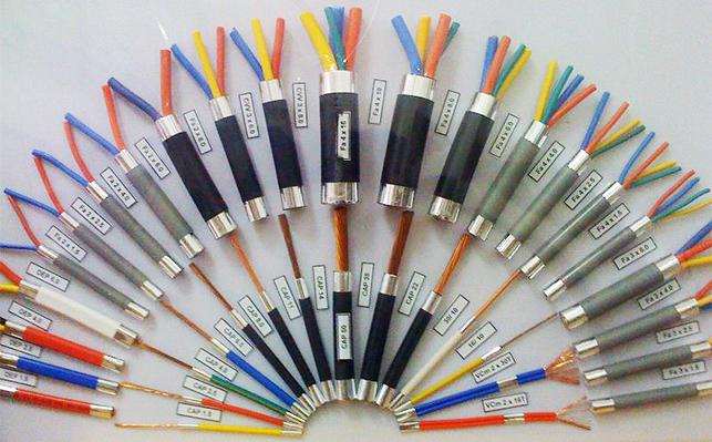 Dây điện dẹt hai lõi ruột mềm bọc cách điện PVC (dây ô-van) 300/500 V - Cu/PVC/PVC