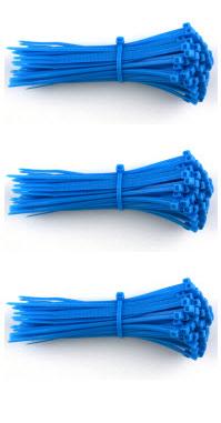 Nhập trực tiếp dây thít nhựa