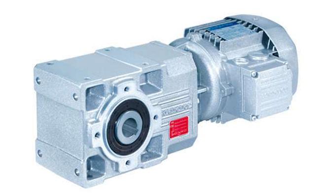 Động cơ giảm tốc bánh răng côn A 05, 4 poles, 230400V-50HZ