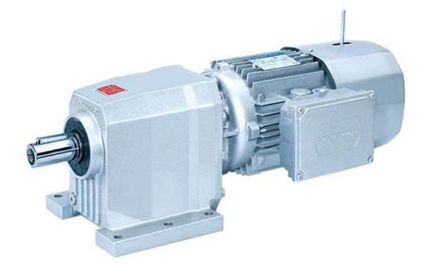 Động cơ giảm tốc trục thẳng Bonfiglioli C05, 4 poles 230400V-50Hz