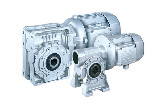 Động cơ giảm tốc trục vít bánh vít Bonfiglioli VF và F Series