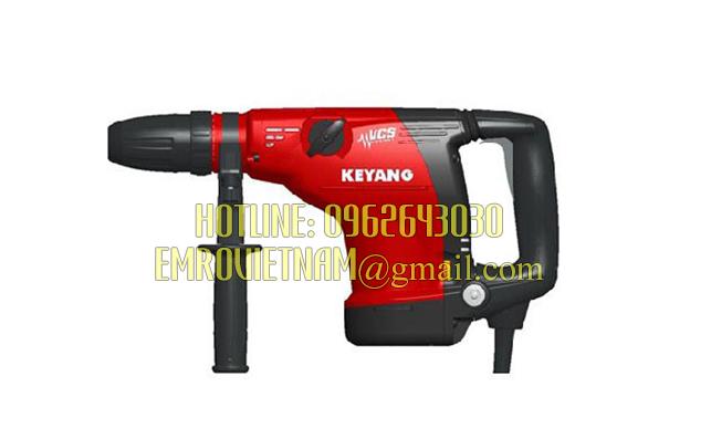 Máy khoan đa năng Keyang PHD-40MV