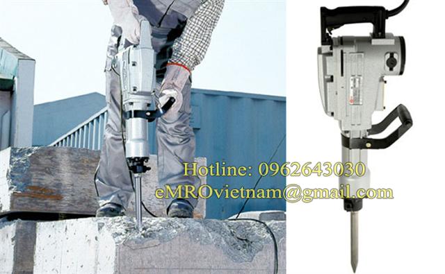 Máy khoan đục Keyang KH-6500