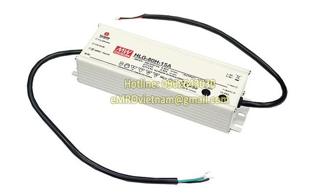 Nguồn Meanwell LP series 18~35W, Nguồn Meanwell LED IP30-IP67