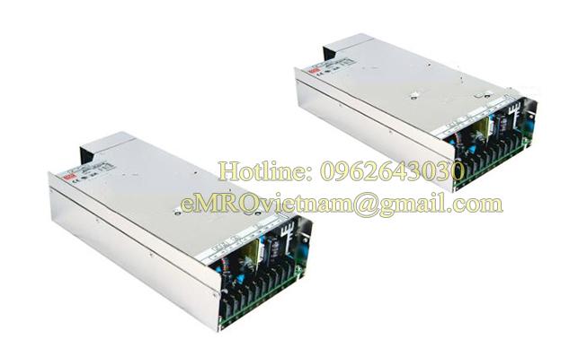 Nguồn Meanwell QP series 100~375W