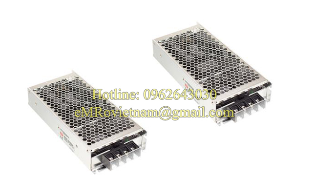 Nguồn Meanwell RSD series 100~300W