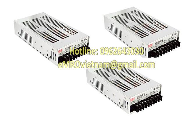 Nguồn Meanwell SD series 15~1000W, Nguồn Meanwell DC/DC Converter