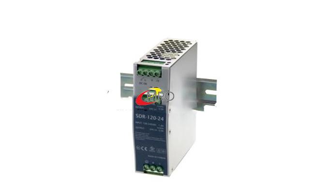 Nguồn Meanwell SDR series 75~960W