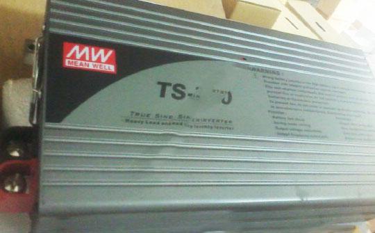 Nguồn Meanwell TS series 200~3000W