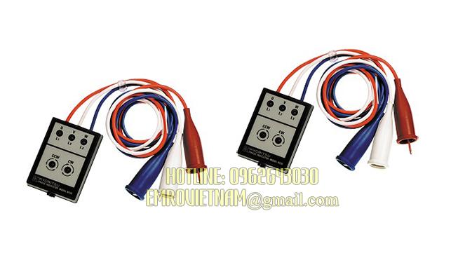 Thiết bị đo chỉ thị pha KYORITSU 8030, K8030