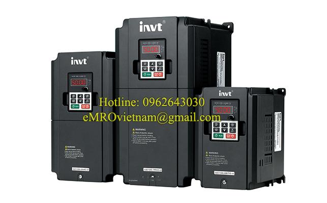 Biến tần INVT GD100
