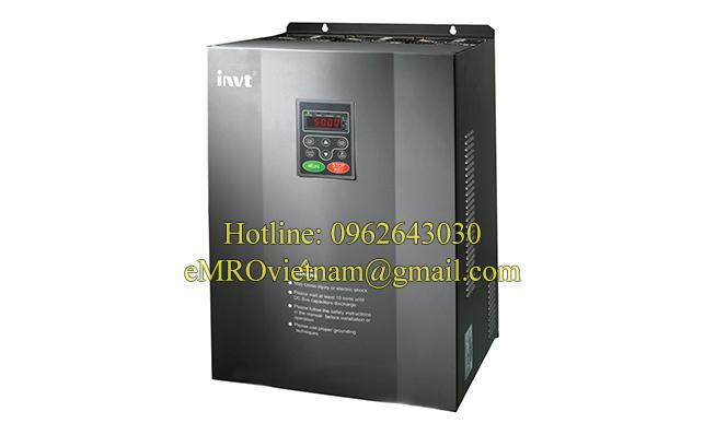 Biến Tần INVT CHE100 - Vòng Hở Đa Năng