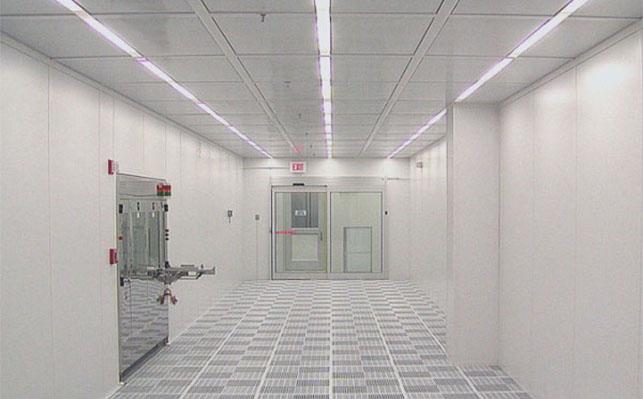Đèn phòng sạch lắp nổi Paragon - PIFJ236