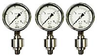 Phân phối đồng hồ đo Unijin