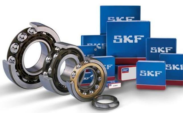 Đại lý phân phối vòng bi SKF
